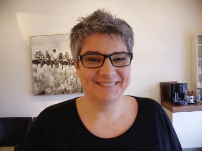 Birgit Haarprofi für Damen- und Herrenfrisuren